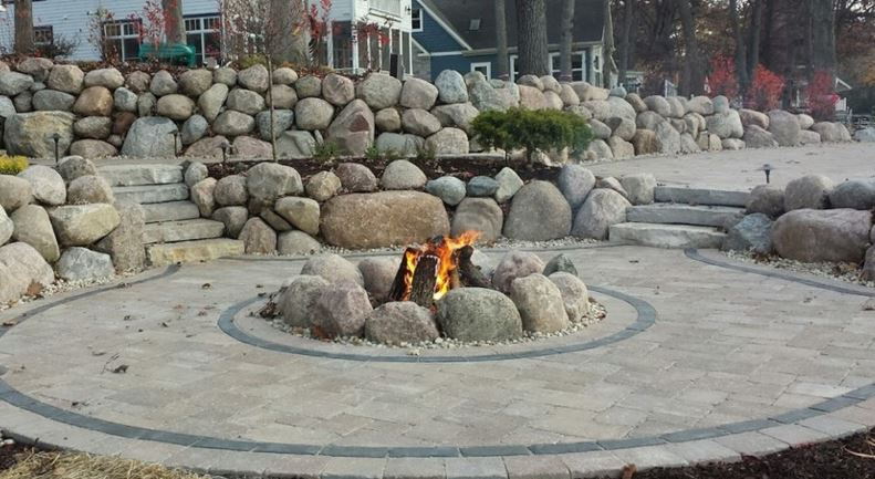 landscape architect firm lake zurich il