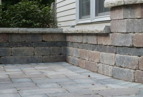Patio Blade Runners Services Llc Kildeer Lake Zurich Il