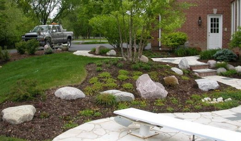 Pools Blade Runners Services Llc Kildeer Lake Zurich Il